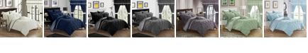 Chic Home Jacksonville Comforter Set