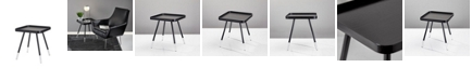 Adesso Blaine End Table