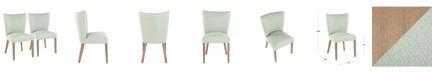 Lumisource Addison Dining Chair, Set of 2