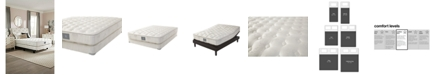 """Hotel Collection Classic by Shifman Diana 12"""" Cushion Firm Mattress Collection, Created for Macy's"""