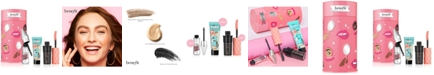 Benefit Cosmetics 3-Pc. Beauty Thrills Holiday Gift Set