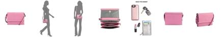 Alfani Mini Toggle Crossbody, Created for Macy's
