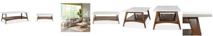 Furniture Barrett Coffee Table