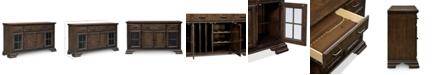 Furniture Baker Street Credenza