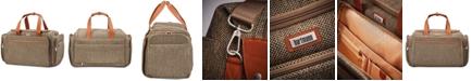 Hartmann Tweed Legend Travel Duffel Bag