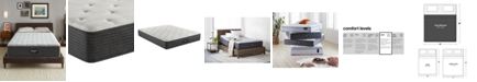 """Beautyrest BRS900-TSS 12"""" Plush Tight Top Mattress - King, Created for Macy's"""