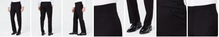 Ryan Seacrest Distinction Men's Slim-Fit Stretch Black Tuxedo Suit Pants, Created for Macy's