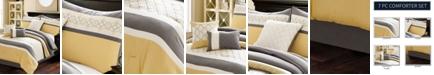 Riverbrook Home Verdugo 7 Pc Queen Comforter Set