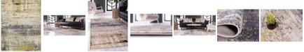 Bridgeport Home Crisanta Crs2 Beige 8' x 10' Area Rug