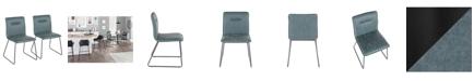 Lumisource Casper Accent Chair (Set of 2)