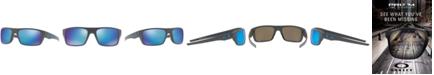 Oakley Polarized Drop Point Prizm Polarized Sunglasses , OO9367 60