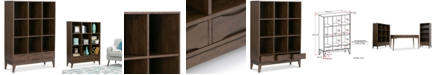 Simpli Home Canden Cube Storage