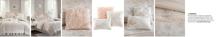 Madison Park Serendipity Cotton 9-Pc. Queen Comforter Set