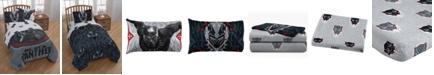 Black Panther Movie Marvel Black Panther Wakanda Twin Comforter