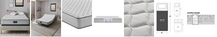 """Beautyrest BR800 11.25"""" Firm Mattress - Twin XL"""