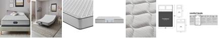 """Beautyrest BR800 11.25"""" Firm Mattress - Full"""