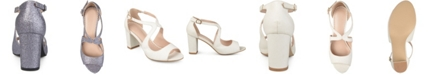 Journee Collection Women's Aalie Heels