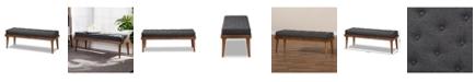 Furniture Linus Bench