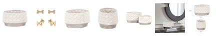 Howard Elliott Pop Art Ceramic Bowl, Small