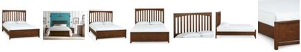 Furniture Ashford California King Bed