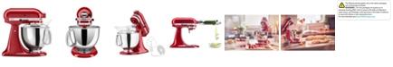 KitchenAid Artisan 5 Qt. Stand Mixer KSM150PS