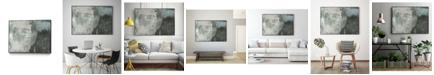 "Giant Art 28"" x 22"" I Art Block Framed Canvas"