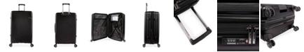 """Brookstone Nelson 29"""" Hardside Spinner Luggage"""