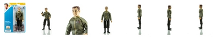 "Mego Action Figures Mego Action Figure 8"" Star Trek - Kirk - Dress Uniform Limited Edition Collector's Item"