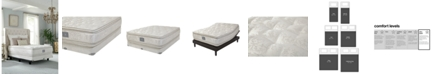 """Hotel Collection Classic by Shifman Alexandra 16"""" Luxury Plush Box Top Mattress Collection, Created for Macy's"""