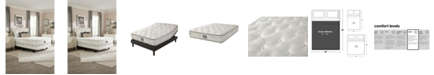 "Hotel Collection Classic by Shifman Catherine 14.5"" Plush Pillow Top Mattress - Queen, Created for Macy's"