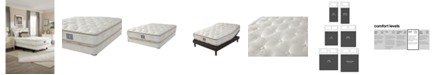 """Hotel Collection Classic by Shifman Catherine 14.5"""" Plush Pillow Top Mattress Collection, Created for Macy's"""