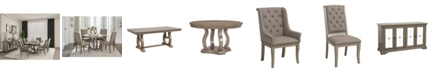 Homelegance Benwick Dining Room Collection