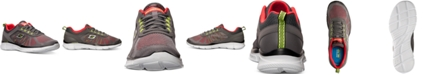 Skechers Men's Equalizer - Deal Maker Training Sneakers from Finish Line