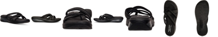 Skechers Women's Relaxed Fit: Promotes - Excellence Comfort Sandals from Finish Line