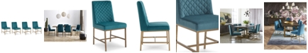 Furniture Cambridge Dining Chair 4-Pc. Set (4 Side Chairs)