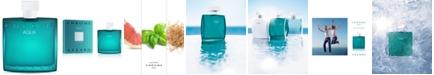 Azzaro Men's Chrome Aqua Eau de Toilette Spray, 3.4-oz.