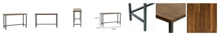Click Decor Lincoln Dining Table