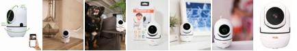 MOBI HDX WiFi Pan and Tilt Baby Monitoring System, Monitoring Camera