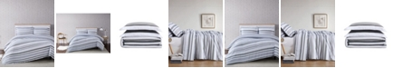 Truly Soft Curtis Stripe 2-Piece Comforter Set - Twin XL