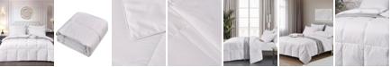 Elle Decor All Season White Down Fiber Comforter, Twin