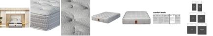 "Paramount Joma Angus 15"" Plush Euro Pillow Top Mattress Collection"
