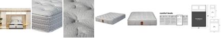 "Paramount Joma Angus 15"" Plush Euro Pillow Top Mattress- Full"
