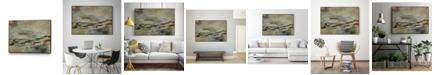 """Giant Art 28"""" x 22"""" Orgullo Art Block Framed Canvas"""