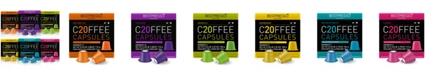 Bestpresso Coffee Original Variety Pack 120 Capsules per Pack