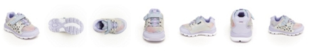 Stride Rite Toddler Girls M2P Moriah Athletic Shoe