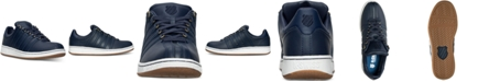 K-Swiss Men's Classic VN Q Casual Sneakers from Finish Line