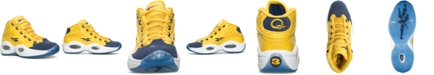 Reebok Men's Question Mid All Star Basketball Sneakers from Finish Line