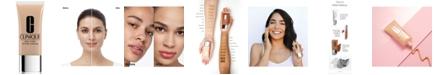 Clinique Stay-Matte Oil-Free Makeup, 1 oz.