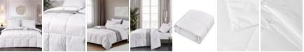 Elle Decor All Season White Down Fiber Comforter