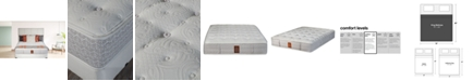 "Paramount Joma Luxury Rylie 15"" Cushion Firm Mattress Set- King"